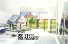 บริหารโครงการให้สำเร็จด้วยชุดมาตรฐาน ISO 21500