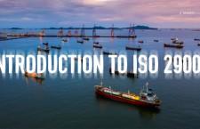 ISO 29001 สำหรับอุตสาหกรรมปิโตรเลียมและก๊าซธรรมชาติ