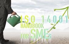 คู่มือการนำ ISO 14001 ไปใช้สำหรับเอสเอ็มอี