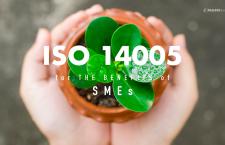 มาตรฐาน ISO 14005 เพื่อเอสเอ็มอี
