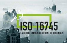 ISO 16745  – วิธีง่ายๆ ในการวัดคาร์บอนฟุตพริ้นท์ของอาคาร