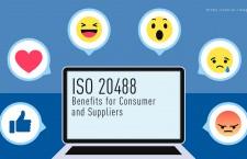 ISO 20488  ช่วยสร้างความน่าเชื่อถือให้กับรีวิวออนไลน์