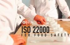 ISO 22000 ยกระดับความปลอดภัยสำหรับอาหาร ตอนที่ 1