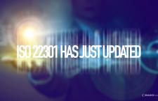 """ปรับปรุงใหม่แล้ว """"ISO 22301"""""""
