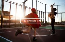 มาตรฐานไอเอสโอช่วยเมืองป้องกันอาชญากรรม