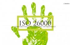 ธุรกิจก้าวสู่ความยั่งยืนด้วย ISO 26000