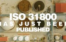 ISO 31800 ช่วยบำบัดของเสียจากมนุษย์