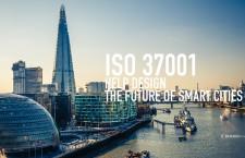 ไอเอสโอชวนทั่วโลกออกแบบอนาคตเมืองอัจฉริยะ