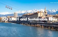 เมืองก้าวหน้าและยั่งยืนได้ด้วยมาตรฐาน ISO 37101 ตอนที่ 2