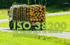 ISO 38200 ช่วยสอบกลับแหล่งที่มาของผลิตภัณฑ์จากไม้