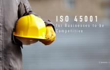 องค์กรก้าวไกล แข่งขันได้ด้วย ISO 45001 ตอนที่ 2