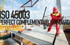 ใส่ใจสุขภาพจิตชีวิตคนทำงานด้วยมาตรฐาน ISO 45003