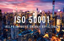 ISO 50001 ช่วยแก้ไขปัญหาด้านพลังงานของโลก