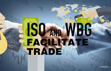 WBG หุ้นส่วนระดับโลกของไอเอสโอ