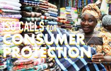 ไอเอสโอรุกทวีปอัฟริกา ร่วมปกป้องผู้บริโภค