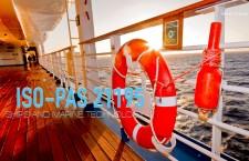 เดินเรืออย่างปลอดภัยด้วยมาตรฐาน ISO/PAS 21195
