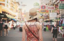 ท่องเที่ยวปลอดภัยด้วยมาตรฐานสากลด้านการท่องเที่ยว