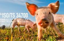 มาตรฐานใหม่ไอเอสโอเพื่อสวัสดิภาพสัตว์