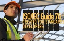 ISO/IEC Guide 76 มาตรฐานเพื่อนักพัฒนามาตรฐานงานบริการ
