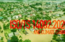 แนะนำรัฐและชุมชนใช้ ISO/TS 14092 สู้ภาวะโลกร้อน