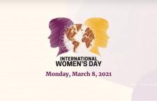 ไอเอสโอสนับสนุนวันสตรีโลก 2564