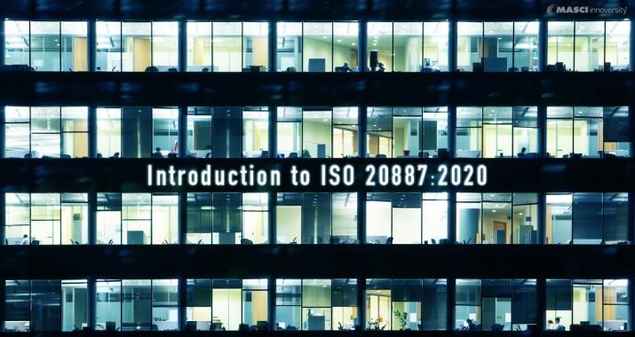 ไอเอสโอพัฒนามาตรฐานใหม่เพื่ออาคารที่ยั่งยืน