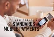 ไอเอสโอก้าวทันโลก กำหนดมาตรฐานเพื่อการจ่ายเงินทางโทรศัพท์มือถือ