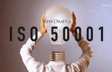 ร่างมาตรฐานใหม่ ISO 50001