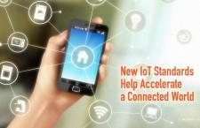 มาตรฐาน IoT ฉบับใหม่ที่ช่วยให้โลกเชื่อมโยงกันได้เร็วขึ้น