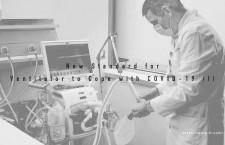"""ไอเอสโอพัฒนามาตรฐาน """"เครื่องช่วยหายใจ"""" ตอบโจทย์ยุค COVID-19 ตอนที่ 1"""