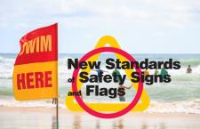 มาตรฐานใหม่…สัญลักษณ์และธงความปลอดภัยชายหาด