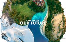 บริหารน้ำอย่างยั่งยืนเพื่อโลกอนาคต