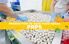 มาตรฐานสากลเพื่ออาหารปลอดภัย