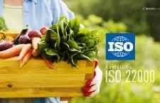 ไอเอสโอทบทวนมาตรฐาน ISO 22000