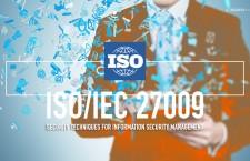 ยกระดับความปลอดภัยของข้อมูลด้วยมาตรฐานใหม่ของไอเอสโอ