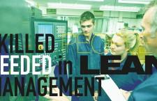 ลีนและนวัตกรรมที่ยั่งยืนกับการเรียนรู้ ตอนที่ 2