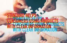 การสื่อสารข้อมูลผลิตภัณฑ์เพื่อความมั่นใจของลูกค้า