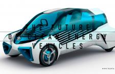 อนาคตของยานยนต์พลังงานสะอาด  ตอนที่ 2