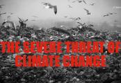 นักวิทยาศาสตร์เตือนภาวะโลกร้อนรุนแรงกว่าที่คิด