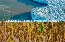 พลิกวิกฤตโลกร้อนเป็นโอกาสทางธุรกิจ
