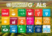 ทั่วโลกสนับสนุนเป้าหมายการพัฒนาอย่างยั่งยืน