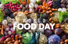 มาตรฐานสากลกับวันอาหารโลก