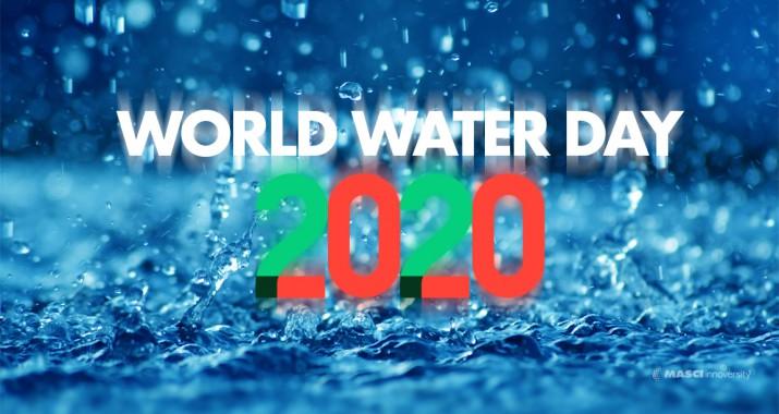 วันน้ำโลก ไอเอสโอแนะวิธีสู้โลกร้อน