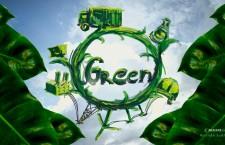 ก้าวให้ทันโลก: มุ่งสู่ Green Supply Chain