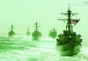 ราชนาวีและกองทัพบกสหรัฐก้าวไกล ใช้เชื้อเพลิงอื่นแทนน้ำมัน