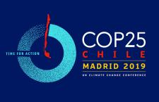 มาตรฐานไอเอสโอส่งเสริมเป้าหมาย COP 25