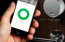 IoT –  นวัตกรรมสั่งได้ด้วยปลายนิ้ว
