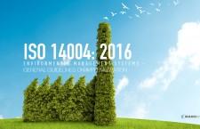 ใหม่ล่าสุด ISO 14004: 2016 เสริมการใช้งาน ISO 14001