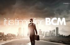 พร้อมรับมือทุกสถานการณ์ด้วย BCM