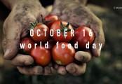 ความเปลี่ยนแปลงของวิถีแห่งอาหารและเกษตรกรรม